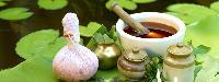 Ayurvedic Medicinal Herbs