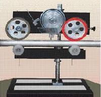 Pvc Pipe Printing Machine