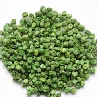 Dried Green Peas