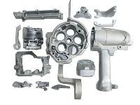 Zinc High Pressure Die Castings