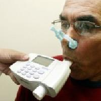 Pulmonary Function Test in Lung Diseases