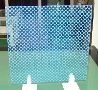 Glass Screen Printers