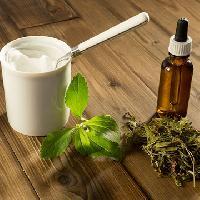 Stevia Extract Liquid