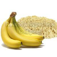 Spray Dried Banana Powder