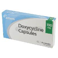 Doxycycline - Manufacturers, Suppliers & Exporters in India
