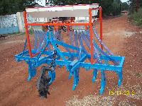 Seed Cum Fertiliser Drill