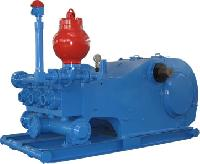 Mud Pump Rental Services