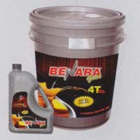 Benara Gold 4 Stroke Engine Oil (api Sl)