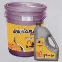 BENARA GOLD Hydraulic Oil