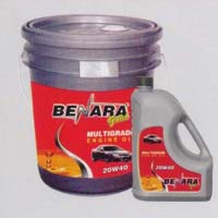 Benara Gold Multigrade Engine Oil (20w40)