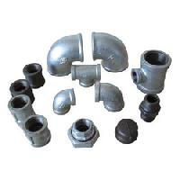 G I Pipes And Fittings