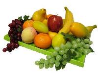Artificial Fruits