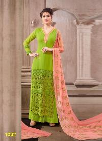 Stylish Dress Materials