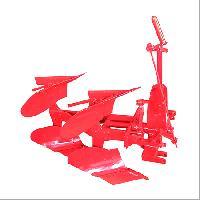 Pushpak Mechanical Reversible Plough