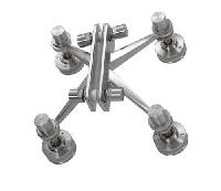 Stainless Steel Spider Fittings