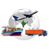 Clearing & Forwarding Services