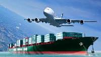 Sea & Air Freight Services