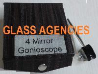 Gonioscopy Four Mirror
