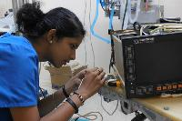 ECG Machine Repairing