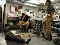 TMT Machine Repairing