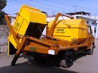 Twin Dumper Placer