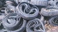 Radial Tyre Scrap Bundle