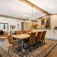Dining Room Interior Designing