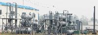 Waste Tyre Oil Recycling Machine