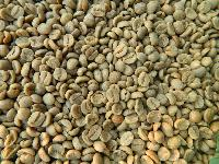 Unwashed Arabica Coffee
