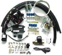 Cng Gas Conversion Kit