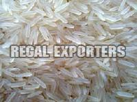 White Parboiled Basmati Rice