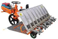 Paddy Trans Planter Machines