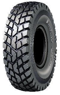 Lorry Tyres