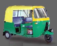 Cng Auto Rickshaw