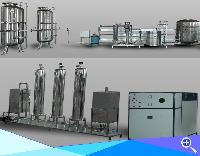 Water Packaging System