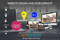 Responsive Web Designing and development Service