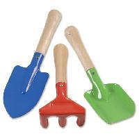 Small Garden Tools