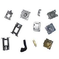 Auto Mobile Press Component