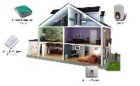 Energy Saving Home Automation System