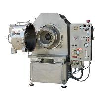 Horizontal Peeler Centrifuge For Starch Services