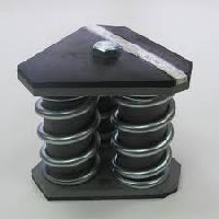Rubber Supports Shock Absorber