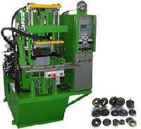 Oil Seal Moulding Hydraulic Press