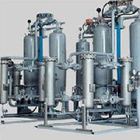 Gas Purification Systems