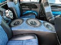 Automobile Audio Systems