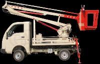 Mini Truck Lcv Mounted Attachment