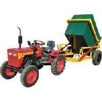 Tractor Drawn Attachment