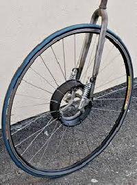 Run Flat Bicycle Tyres