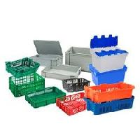 Plastic Moulds Components