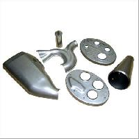 Automotive Sheet Metal Parts