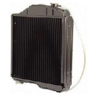 Industrial Radiators Accessories